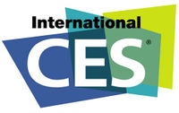 CES 2009 Logo