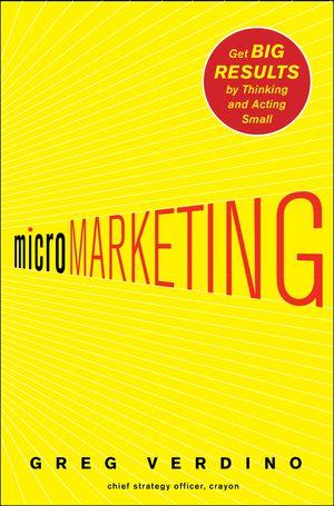 MicroMARKETING_Verdino_Book