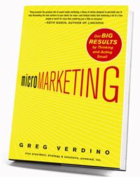 Micromarketing