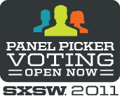 Sxsw-panel-picker-voting